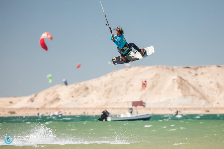 African Kiteboarding Championships