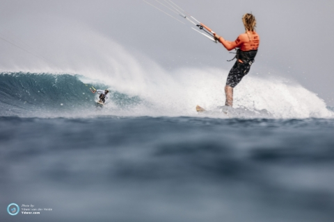GKA Kite-Surf World Cup Cape Verde 2019