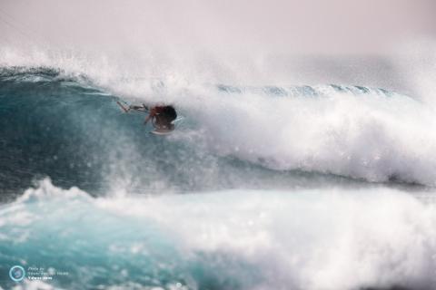 GKA Kite-Surf World Cup Cape Verde 2019