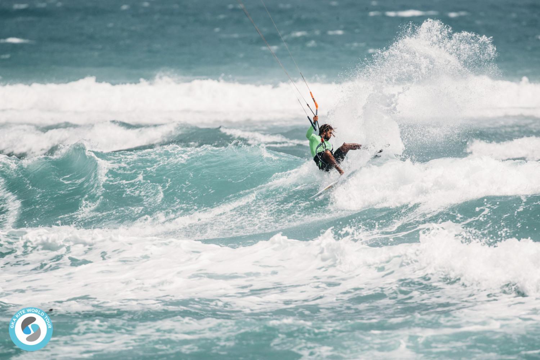 GKA Kite-Surf World Cup Cape Verde 2020