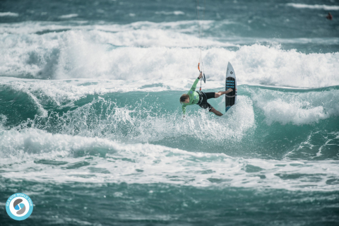 GKA Kite-Surf World Cup Cape Verde 2020