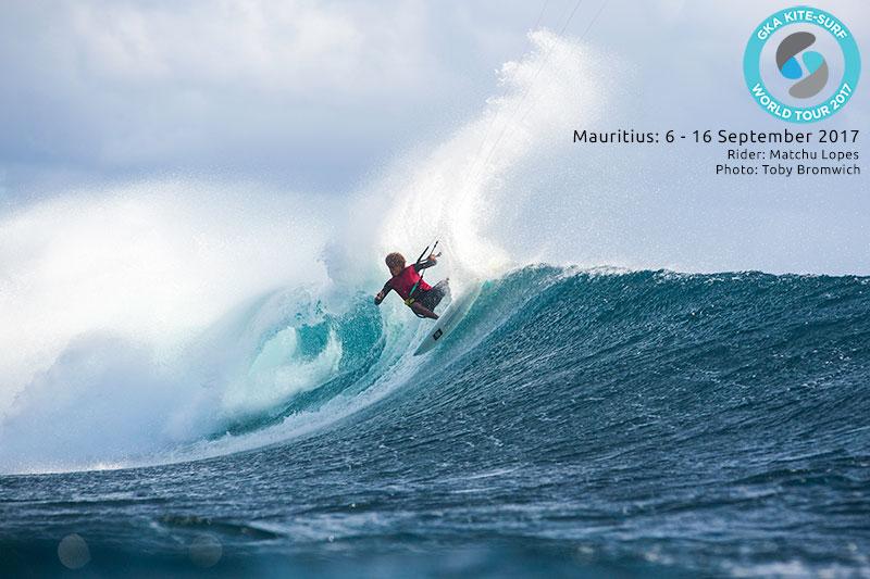 Matchu Lopes - Mauritius