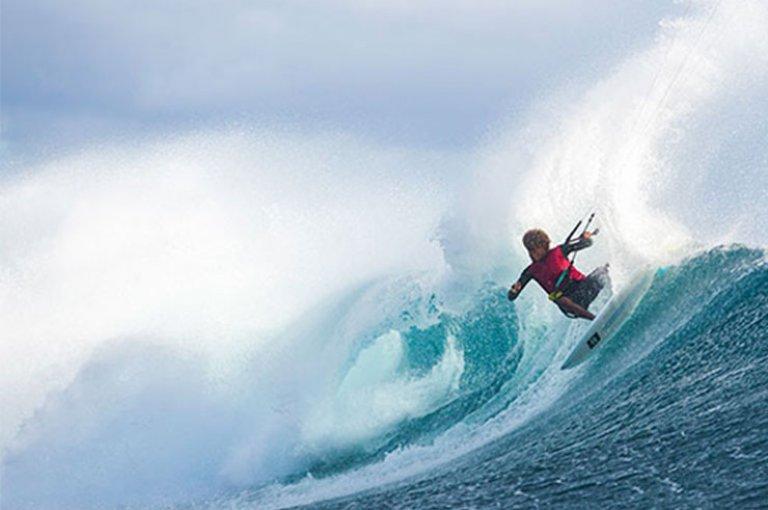 Image for GKA Kite-Surf World Tour returns to Mauritius