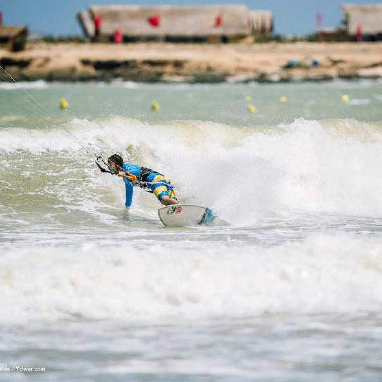GKA Kite-Surf World Tour Dakhla 2017