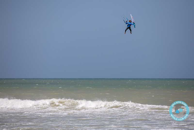 GKA Dakhla Day Two - Single Elimination - Airton Cozzolino