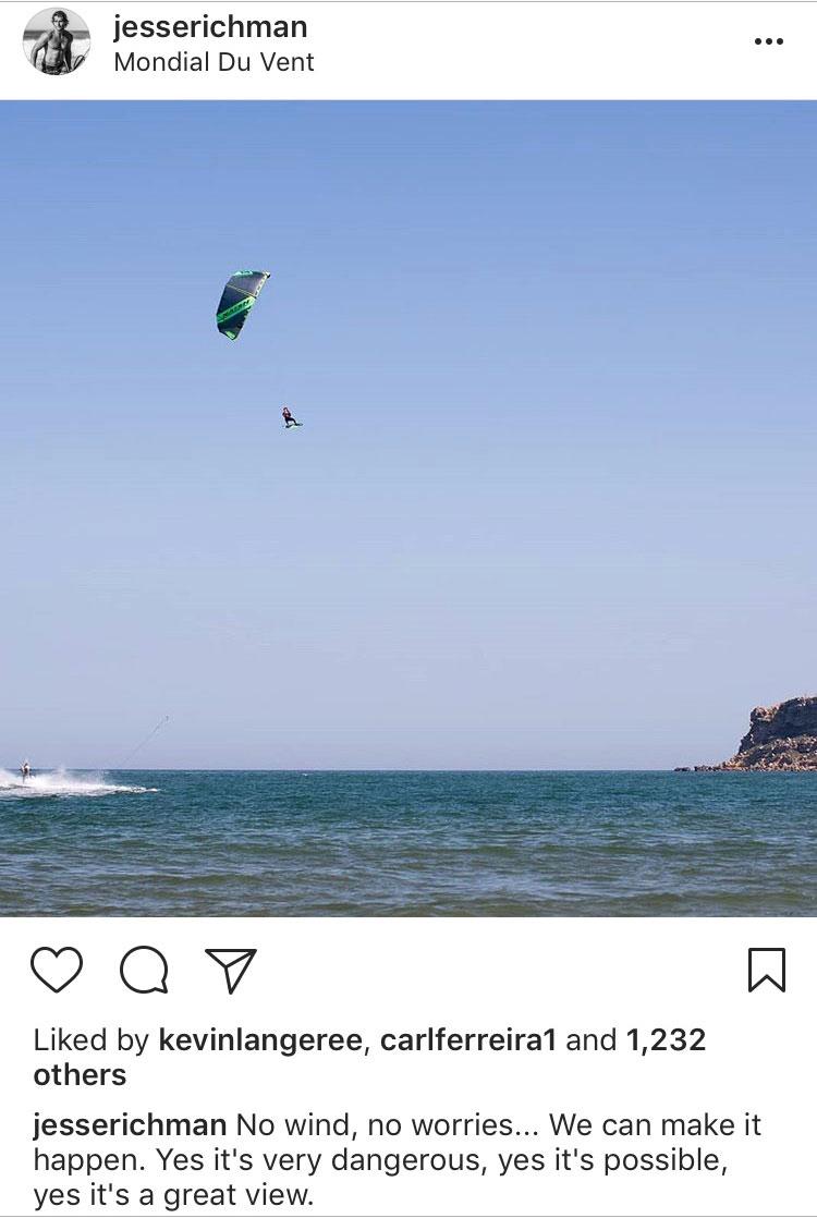 Jesse Richman Instagram