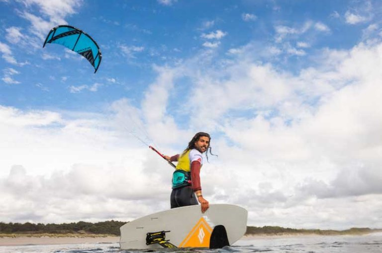 Image for Kite-Surf World Tour Portugal – Exploring Viana