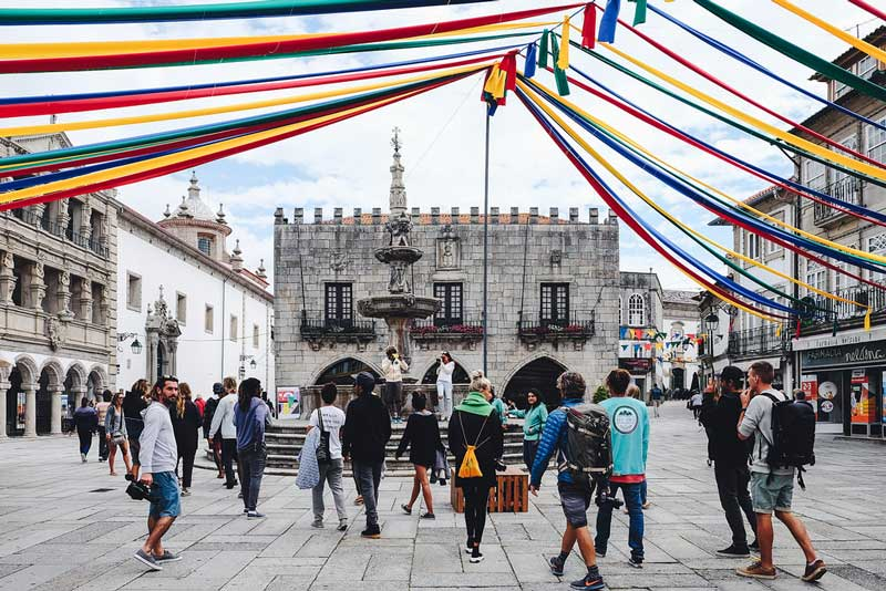 KSWT Portugal - Viana do Castelo