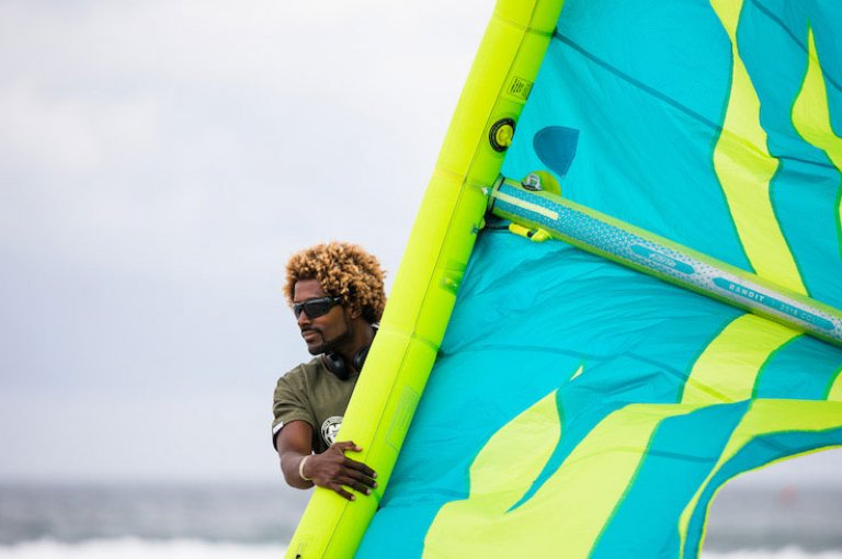 Image for Kite-Surf World Tour Portugal – Day three