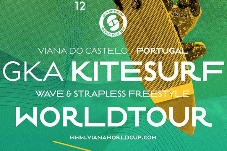 Image for Kite-Surf World Tour Round 3 Kicks-off in Portugal on 7th June