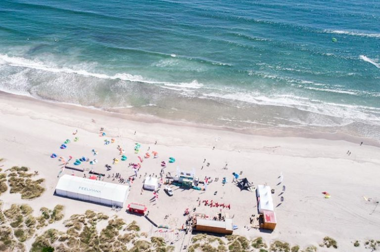 Image for Kite-Surf World Tour Portugal – Day four