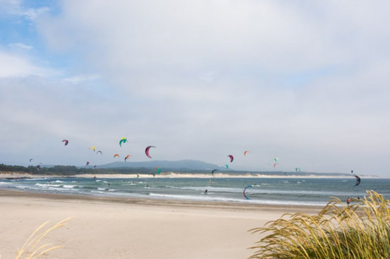 Image for Kite-Surf World Tour Portugal – Day one