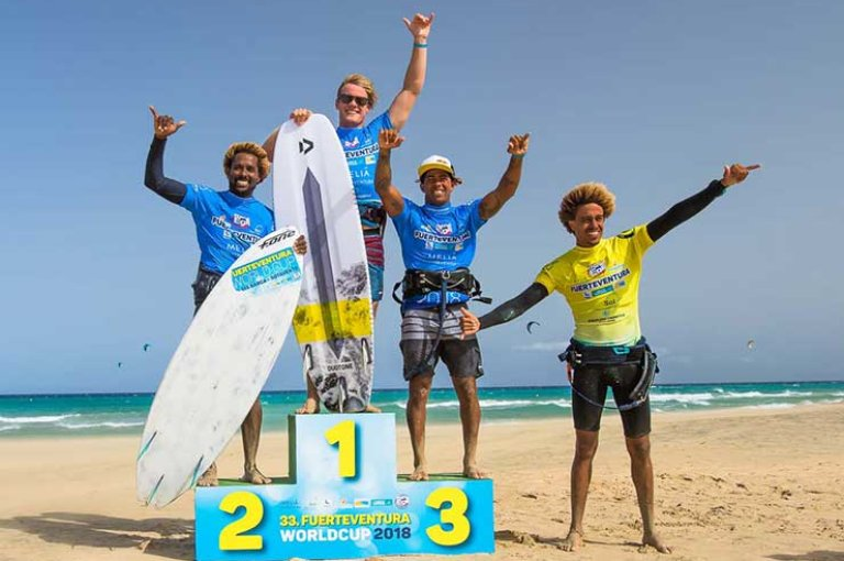 Image for He's Hooked Into Another One! Big Air Competition – KSWT Sotavento