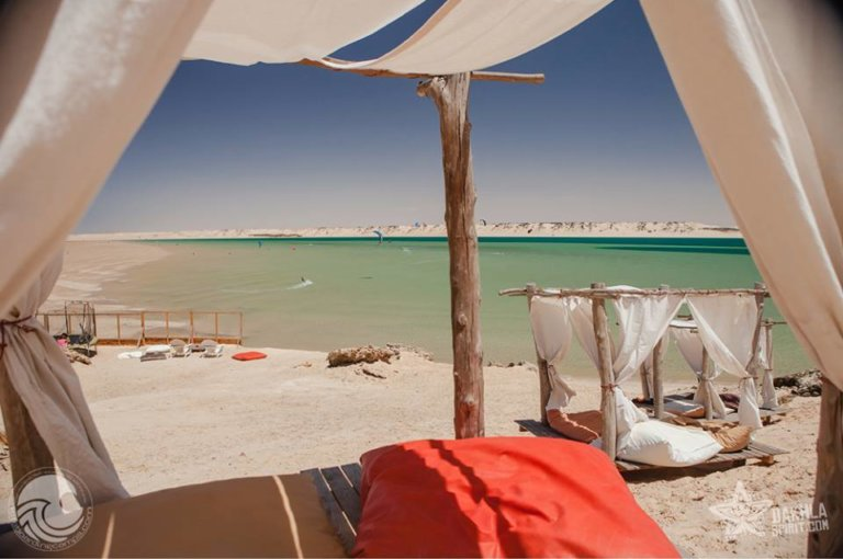 Image for The World Tour Returns to Dakhla