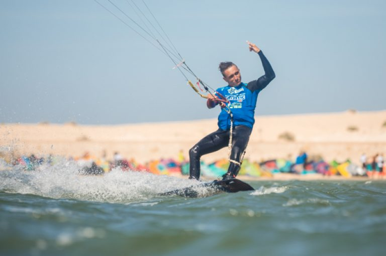 Image for WKC Dakhla – Qualifier Championship – Day Two