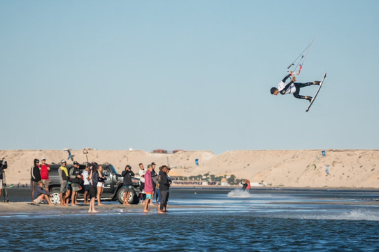Image for WKC Dakhla – Elite Championship – Day One