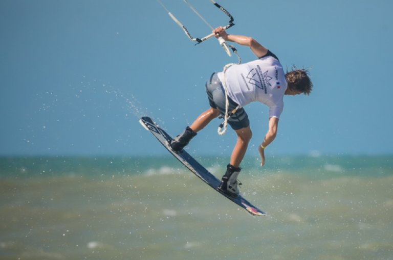 Image for WKC Cumbuco – Qualifier Championship – Day One