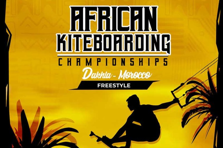Image for African Kiteboarding Championships: 8-10 March in Dakhla
