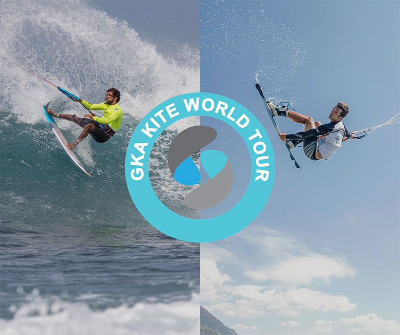 GKA Kite World Tour