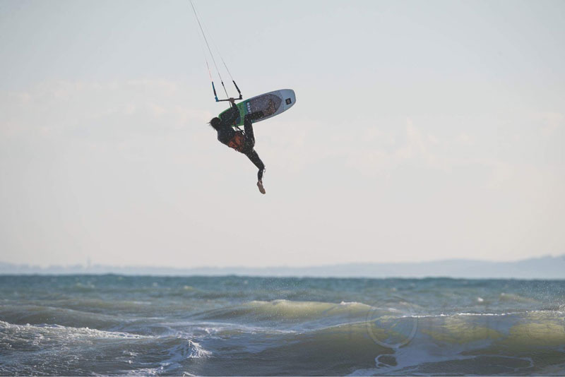 Kiko Roig Torres - GKA Kite-Surf World Tour