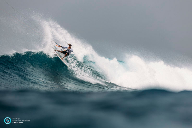 GKA Kite-Surf World Cup Cabo Verde Mitu Monteiro Airton Cozzolino