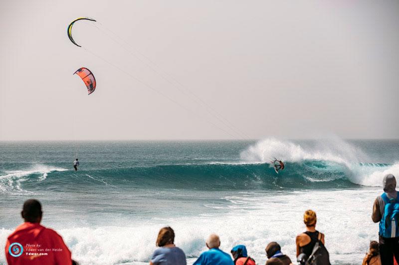 GKA Cabo Verde Day 3 Reece Myerscough