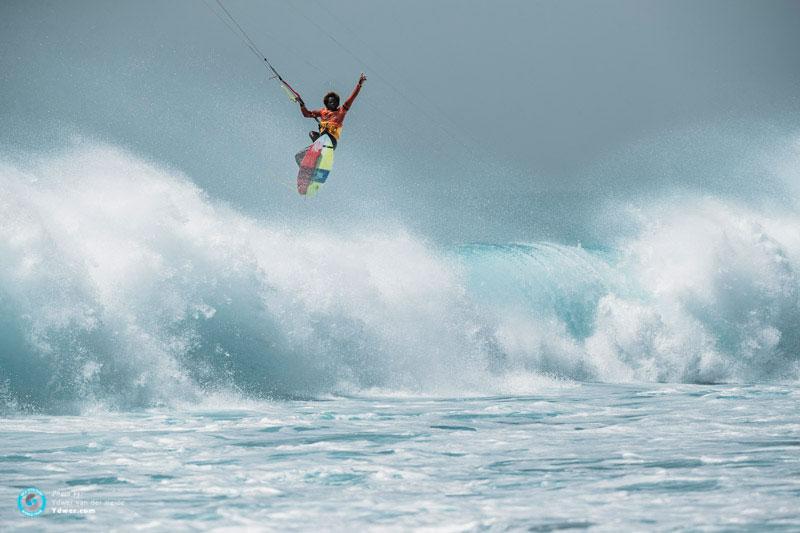 GKA Kite-Surf World Cup Cabo Verde Mitu Monteiro