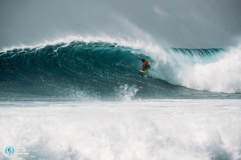 GKA Kite-Surf World Cup Cape Verde 2019 Mitu Monteiro