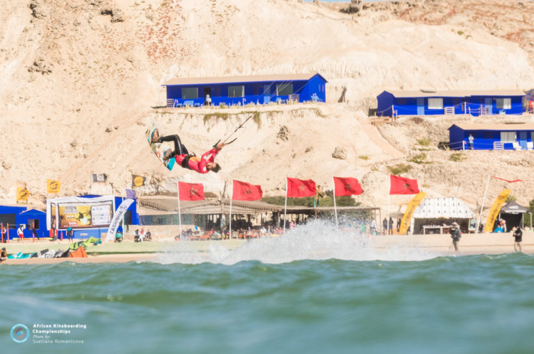 Image for The African Kiteboarding Championships – Dakhla, Morocco – Day 1