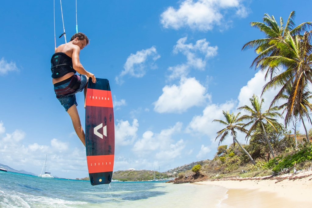 Duotone_Kiteboarding_Boards_Select