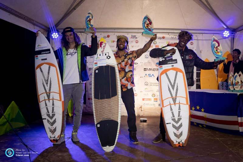 GKA Kite-Surf World Cup 2019 Super Session