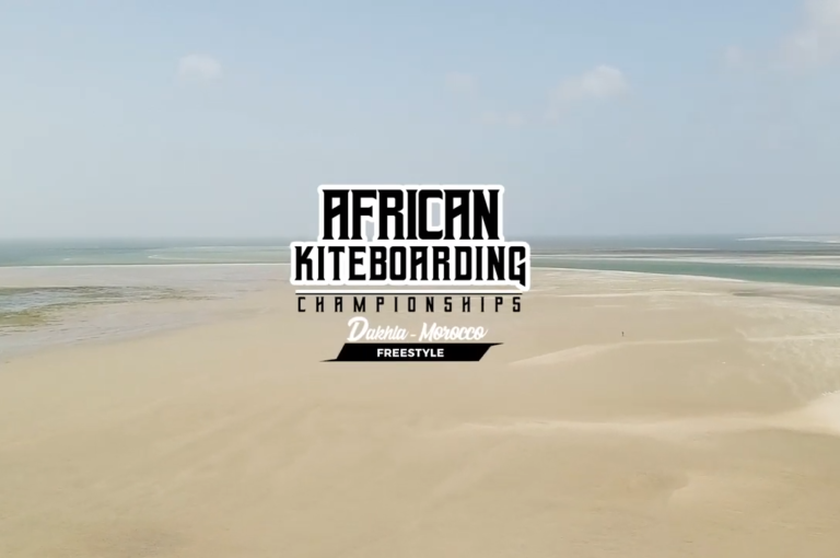 Image for The African Kiteboarding Championships – Dakhla, Morocco – Results
