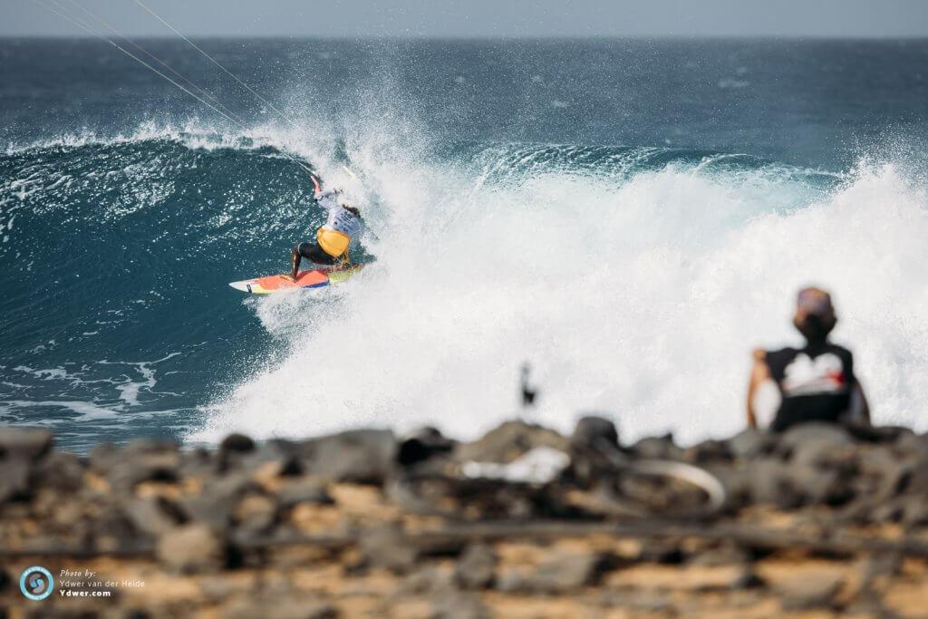 Mitu Monteiro - A Maestro's Touch to Win at Ponta Preta