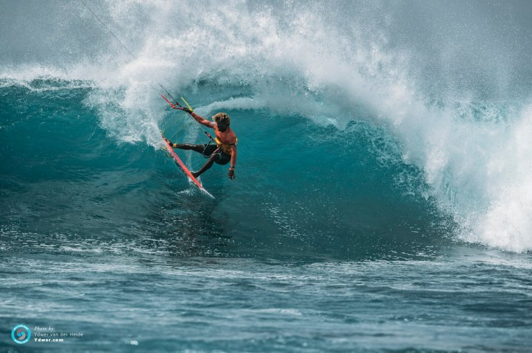 Image for Mitu Monteiro – A Maestro's Touch to Win at Ponta Preta