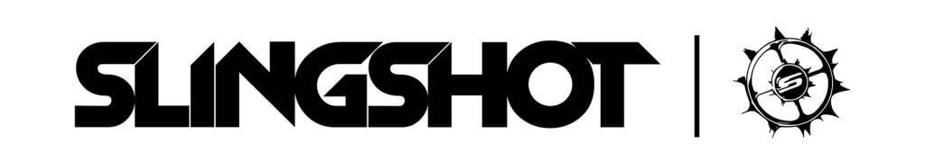 Slingshot kiteboarding logo