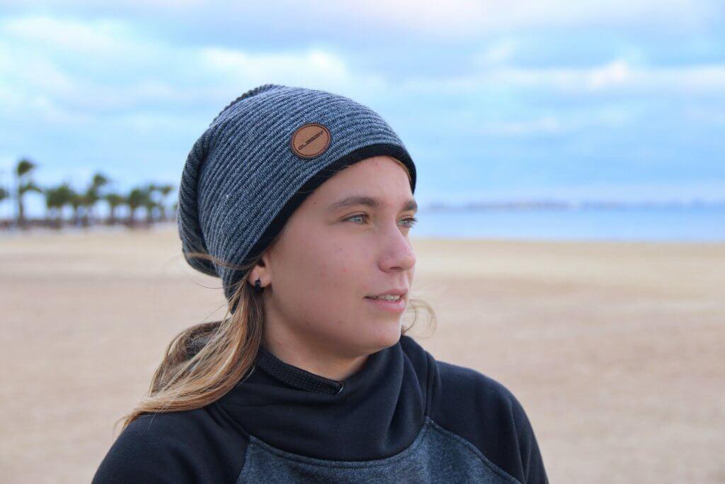 Claudia Leon Portrait