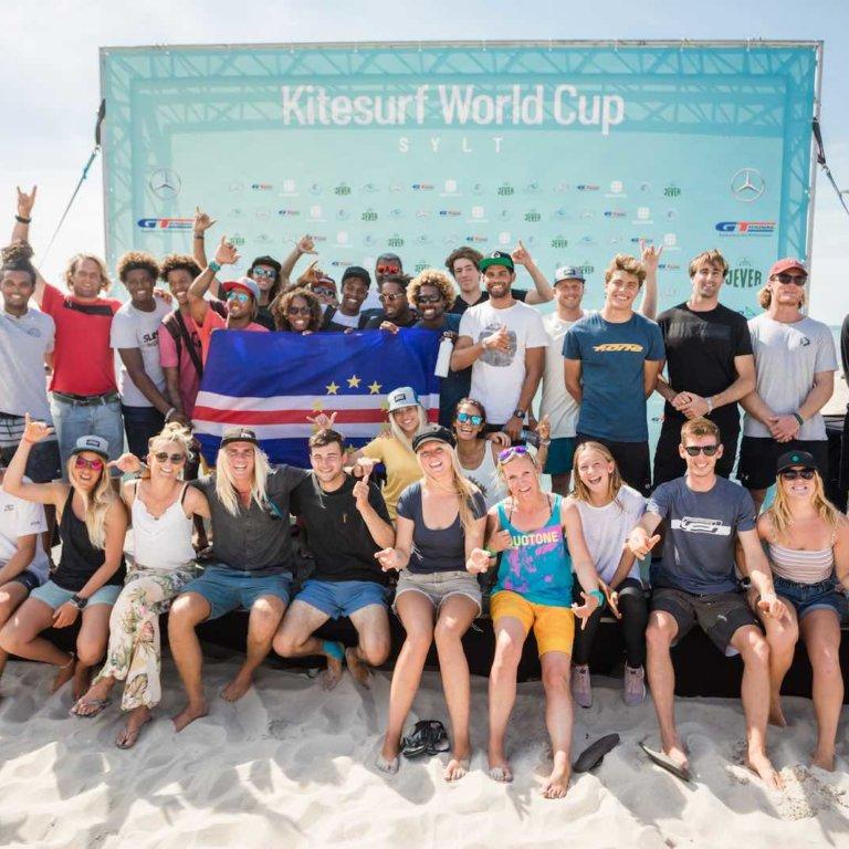 GKA Kite-Surf World Cup Sylt