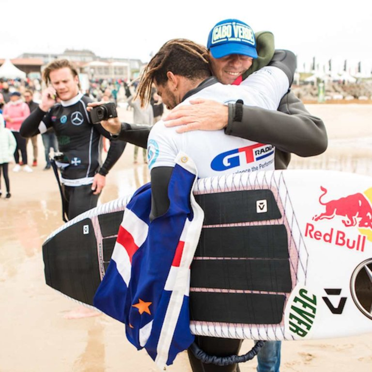 GKA Kite-Surf World Cup Sylt