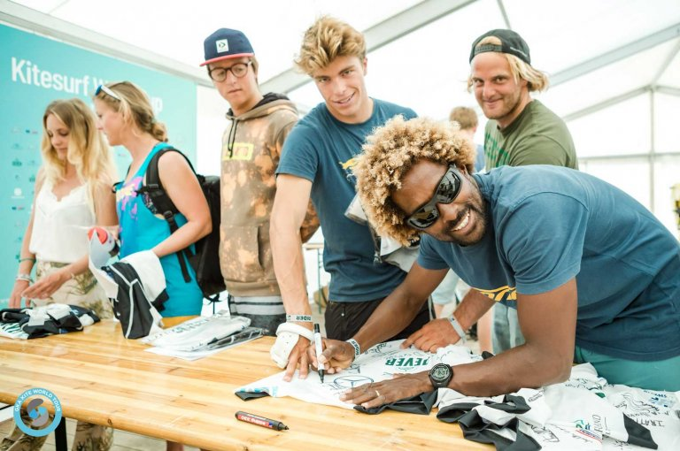 Image for Registration Day – GKA Kite-Surf World Cup Sylt