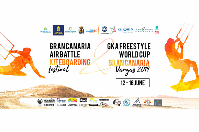 Image for GKA Freestyle World Cup Gran Canaria – Coming 12 – 16th June