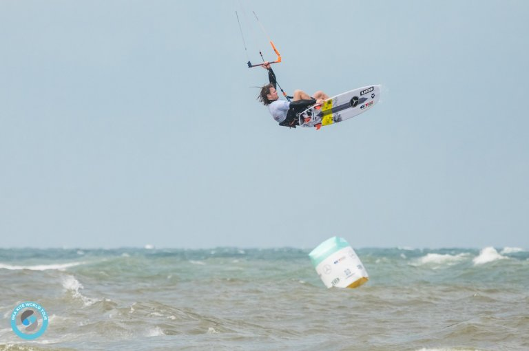 Image for Men's Double Eliminations – GKA Sylt