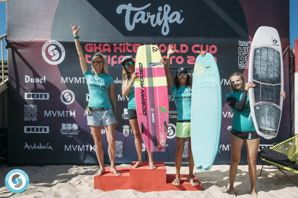 GKA Kite World Cup Tarifa