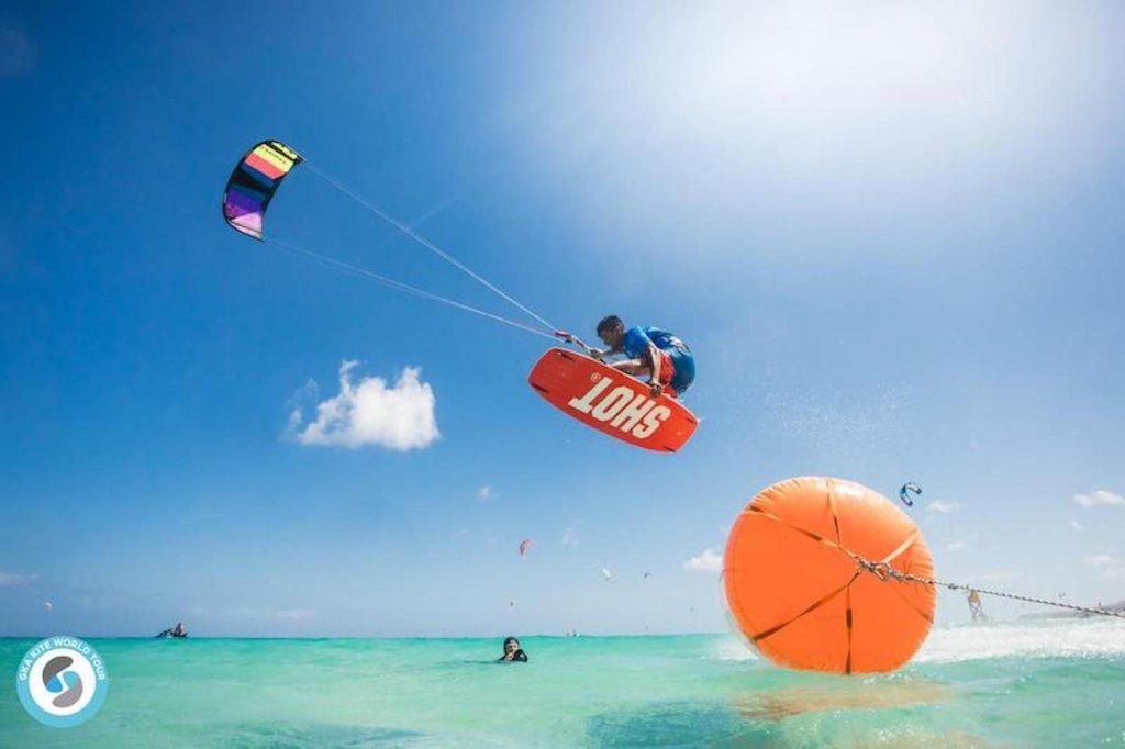 Carlos Mario GKA Freestyle World Cup Fuerteventura