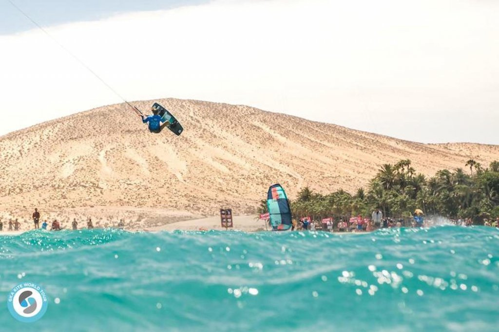 GKA Freestyle World Cup Fuerteventura