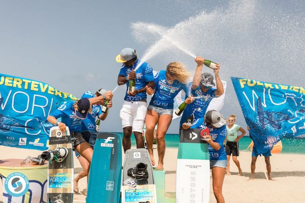 GKA Freestyle World Cup Fuerteventura 2019