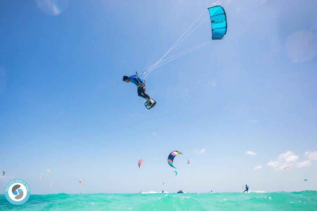 GKA Freestyle World Cup Fuerteventura Juan Rodriguez