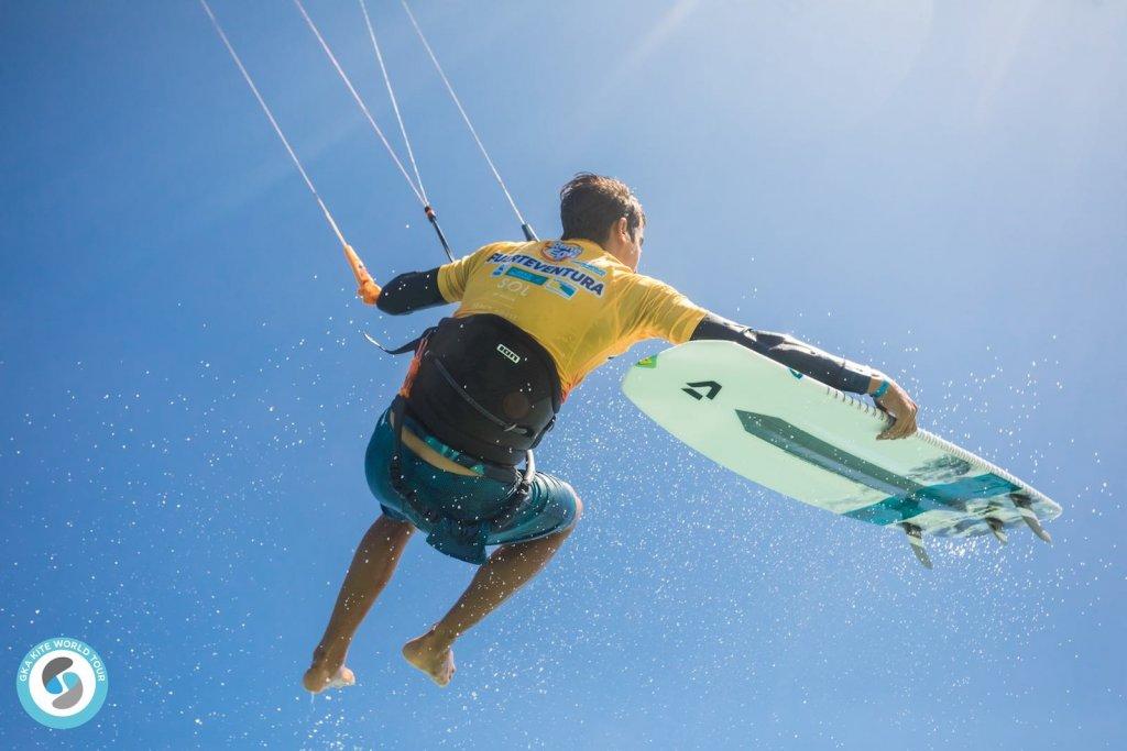 GKA Fuerteventura - Big Air