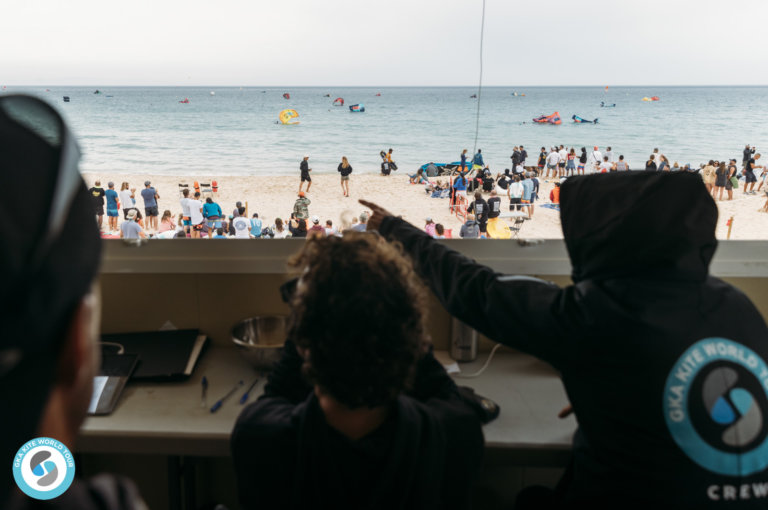 Image for Voodoo Viento – GKA Tarifa Penultimate Day Wrap-up