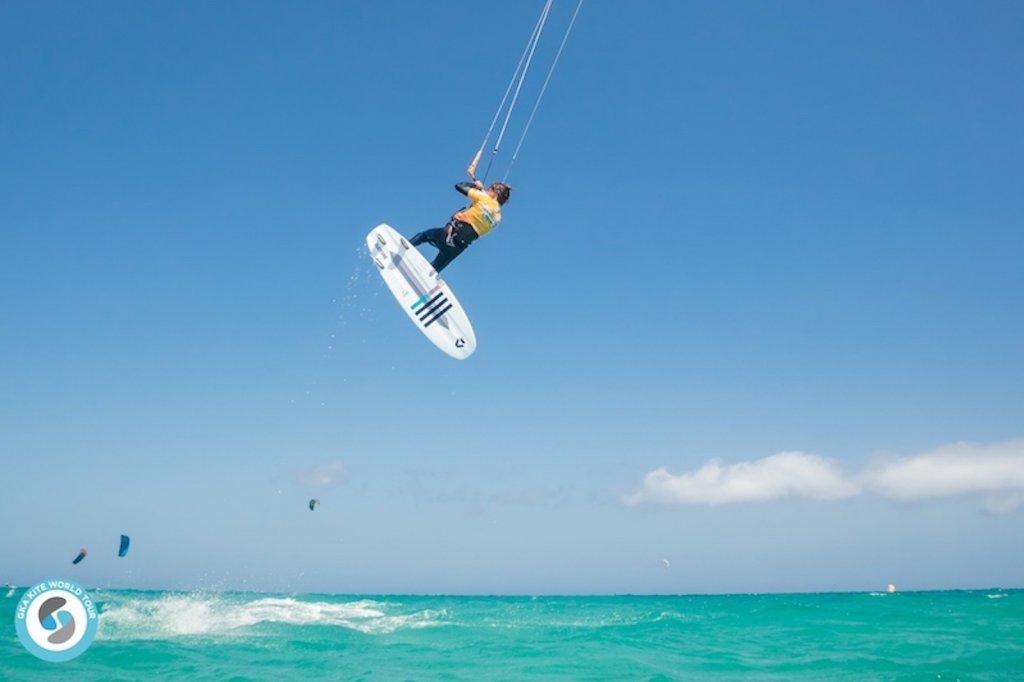 Kiko Roig Torres - GKA Fuerteventura Big Air