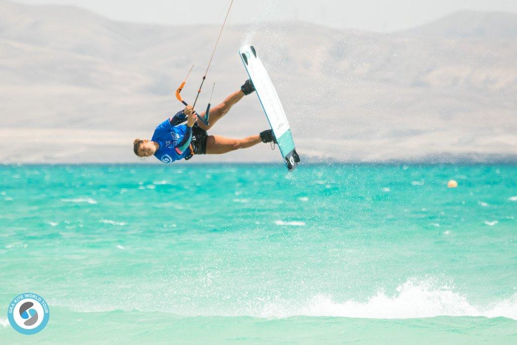Mikaili Sol GKA Fuerteventura